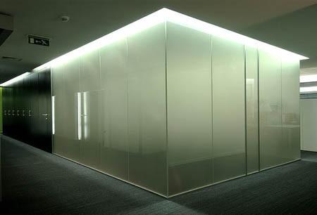 Szkło PRIVA-LITE 1